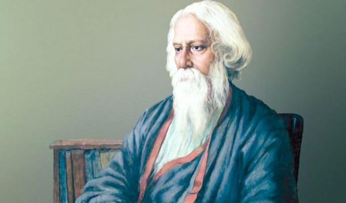 বিশ্বকবি রবীন্দ্রনাথ ঠাকুরের ৭৯তম প্রয়ান দিবস কাল
